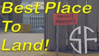 Best Place to Land For Kills, Loot, Resources, and Easy Wins! - Fortnite Battle Royale