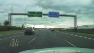 """""""Abakus California Sunshine"""" - Eastern Freeway Melbourne Timelapse"""