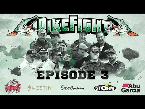 Pike Fight 2017 - Episode 3