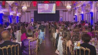 Hundreds Celebrate Royal Wedding In Boston