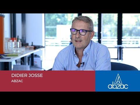 Didier JOSSE - ABZAC