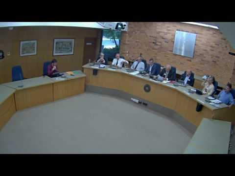 Ordinary Council Meeting - 7 February 2017