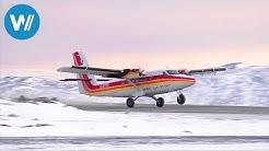 Kanadas Buschpiloten im Einsatz (360° - GEO Reportage)