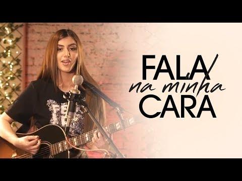 Sofia - Fala Na Minha Cara