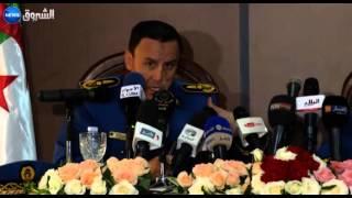 تصريح رئيس أمن ولاية الجزائر عن تأمين المؤسسات التربوية