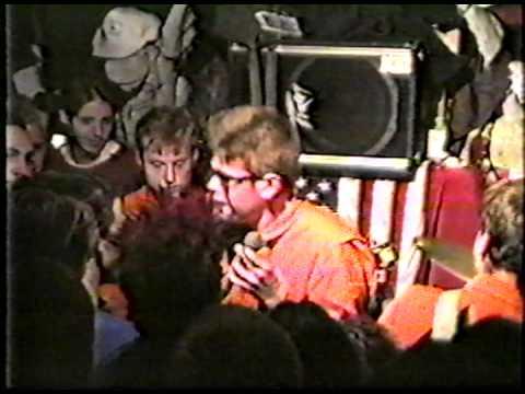 Action Patrol, Greensboro NC, 1995