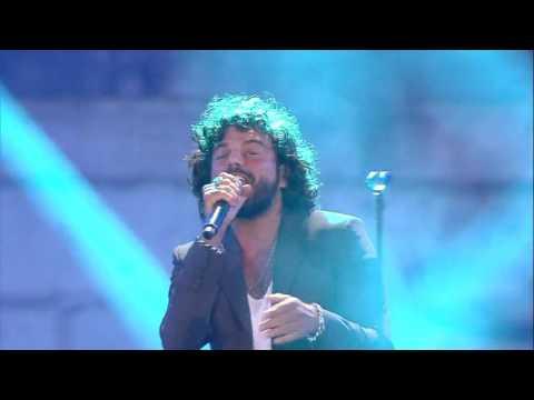 Francesco Renga - Il bene (Live)