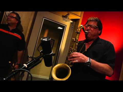 "Studio Jams #67 - ""Work Song"""