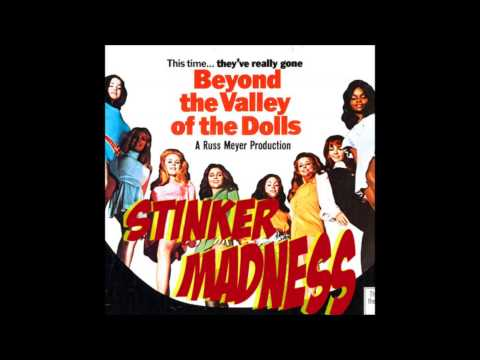 Beyond the Valley of the Dolls Movie Review (Podcast Audio Only)