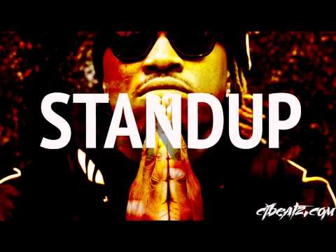 "*SOLD* Future DS2 Type Beat/Instrumental 2015 ""STANDUP"" (Prod CJ Beatz Productions)"