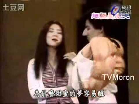 黃子佼與陳淑樺 1995-07-02@超級星期天珍貴搞笑mv [--]-320x240.avi