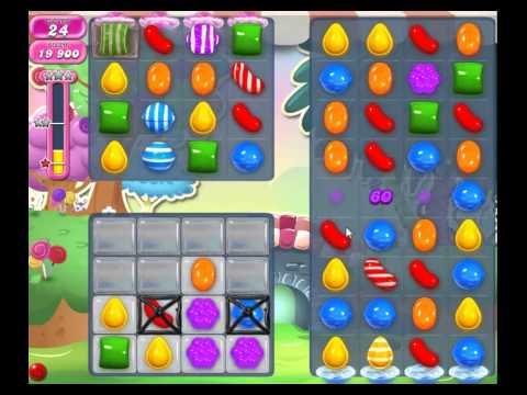 Candy Crush Saga Level 957