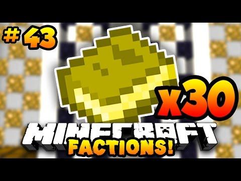 "Minecraft FACTIONS VERSUS ""OPENING x30 ULTIMATE BOOKS!!"" #43   w/ PrestonPlayz"