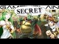 Palutena's Guidance Secret in Super Smash Bros. Ultimate! (King K. Rool)