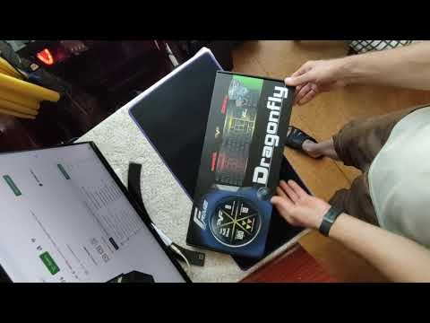 Клавіатура дротова Frime Dragonfly USB (FLK18300)