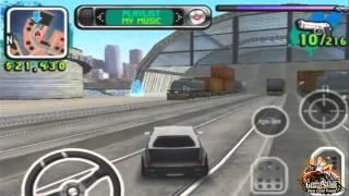 Gangstar: West Coast Hustle: Mission 21 - Black Market Blackmail (iPhone)