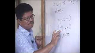 Class 10 - Mathmatics - Equation ( Verbal Problem ) - NCED - Nepal Education Goverment