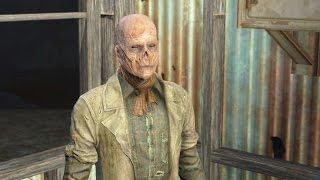 Fallout 4 46 - В Поисках детали для Игрушки