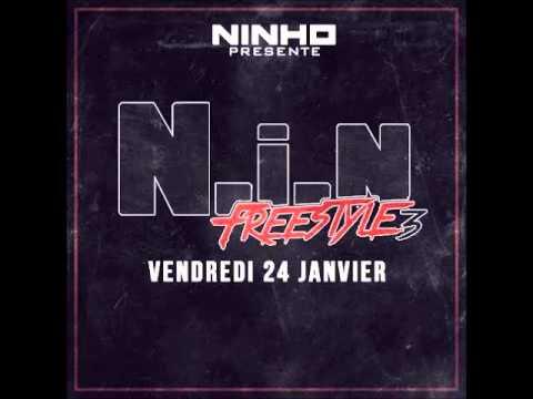 Ninho - N.i.n Freestyle 3