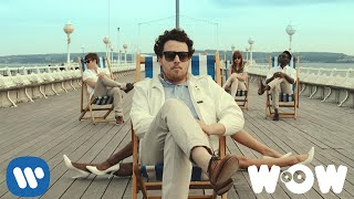 METRONOMY - The Most Immaculate Haircut (Live at Toe Rag Studios) на WOW TV
