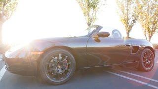 Porsche 986 Boxster Videos