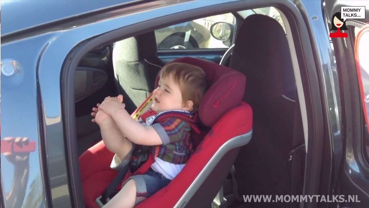 concord reverso car seat review by mommytalks youtube. Black Bedroom Furniture Sets. Home Design Ideas