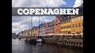 Top 10 cosa vedere a Copenaghen