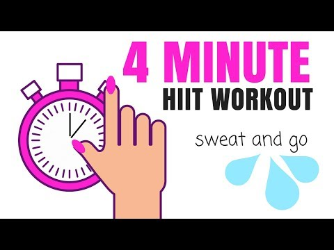 Education Information: How To Burn Calories Fast At Home ...