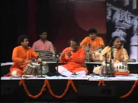 Pt. Suresh Talwalkar - Live In Concert - Jhaptaal