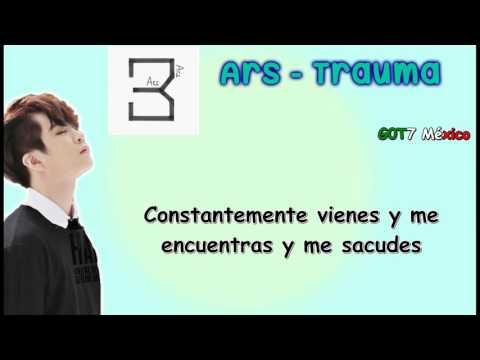 ARS (Choi Youngjae GOT7) - Trauma