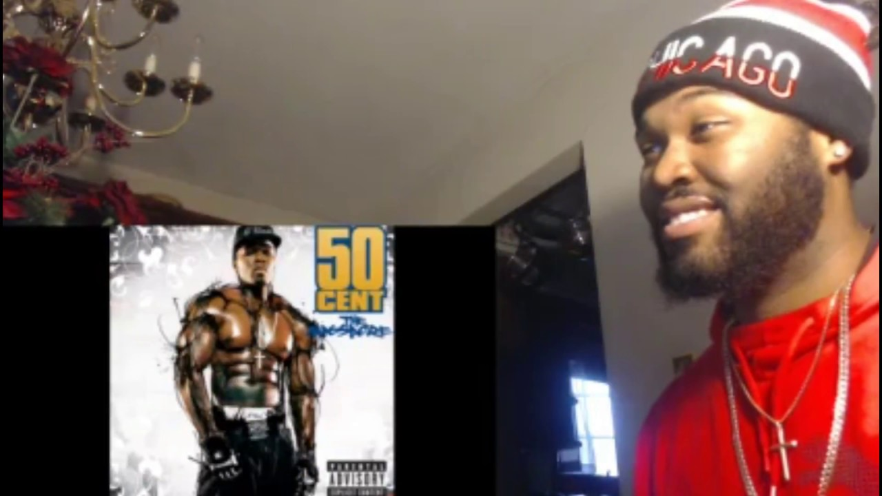 I'm Supposed to Die Tonight Lyrics & Tabs by 50 Cent