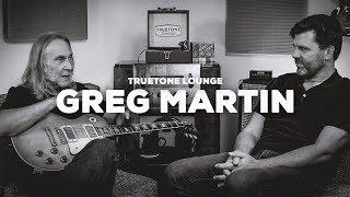 Greg Martin | Truetone Lounge