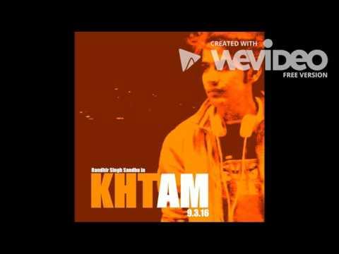 Khtam - Srganah