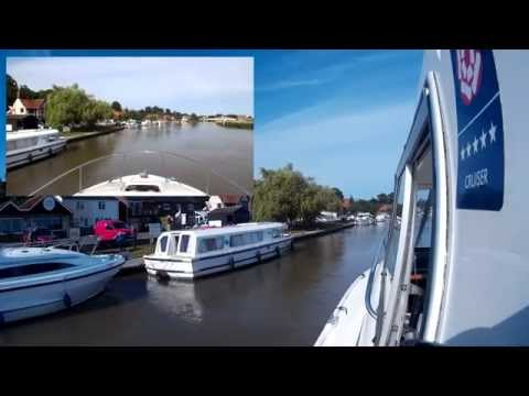 Norfolk Broads - Brinks Royale - Day 4