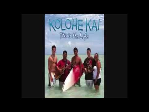 Dream Girl - Kolohe Kai Karaoke