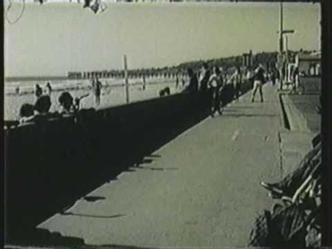 Pacific Beach Drive 1989