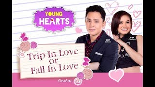 Young Hearts Presents: Trip in Love or Fall in Love EP04