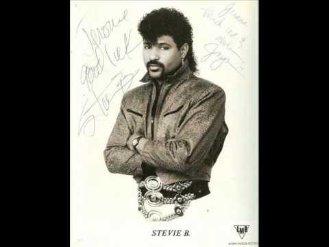 Stevie B - 4 U (For You)