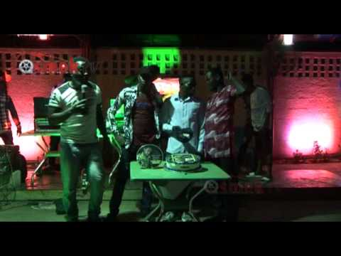 DJ G P YASKY BIRTHDAY PARTY