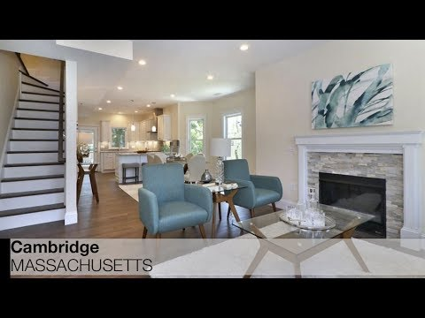 Video of 456 Huron Avenue Unit2 | Cambridge Massachusetts real estate & homes by Ed Abrams