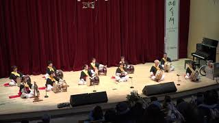 풍물 2019 12 6  부천문화원
