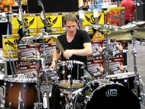 Telling Ghosts by Puscifer - Jeff Friedl Drum Clinic / In Store