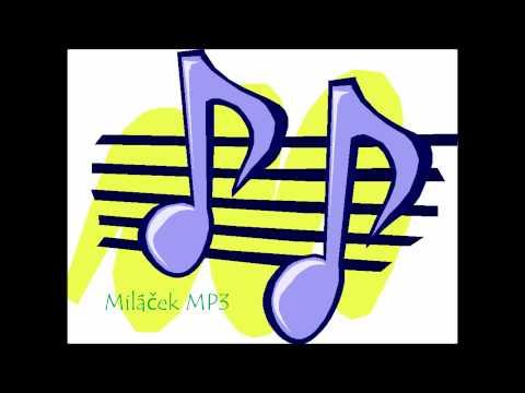 Miláček MP3