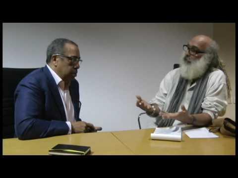 Entrevista com o Dr. Carlos Rosado