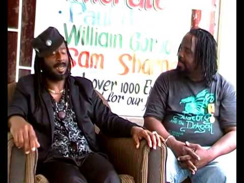 WILDLIFE '' IN A MI OLD COROLLA ''  FULL INTERVIEW