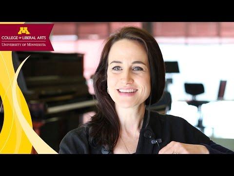 Adriana Zabala: Creating New Roles in Opera