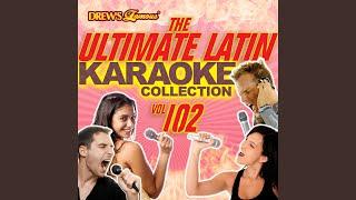 Regálame Esta Noche (Karaoke Version)