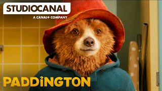 PADDINGTON - Official Teaser Trailer - Adapted From The Beloved Books