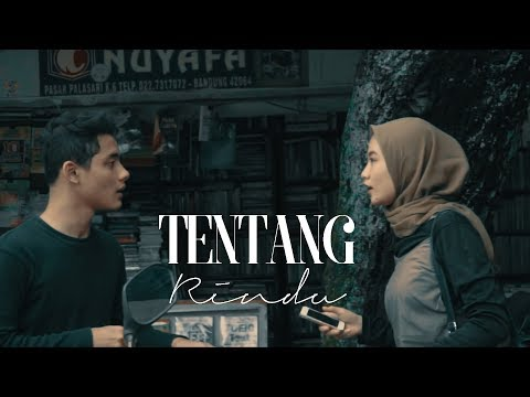 Virzha - Tentang Rindu (Short Movie Cover)