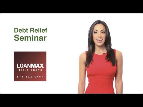 LoanMax: Debt Relief